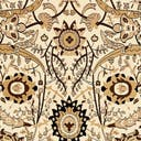 Link to Ivory of this rug: SKU#3137587