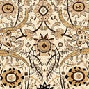 Link to Ivory of this rug: SKU#3137529