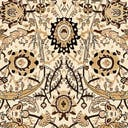 Link to Ivory of this rug: SKU#3137603
