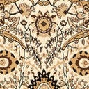 Link to Ivory of this rug: SKU#3137546