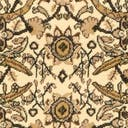 Link to Ivory of this rug: SKU#3137537