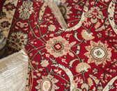 2' 2 x 3' Isfahan Design Rug thumbnail