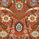 Link to Terracotta of this rug: SKU#3137531