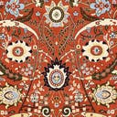 Link to Terracotta of this rug: SKU#3137532