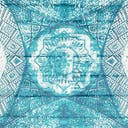 Link to Turquoise of this rug: SKU#3137727