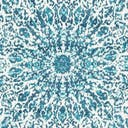 Link to Turquoise of this rug: SKU#3137750