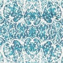Link to Turquoise of this rug: SKU#3137740
