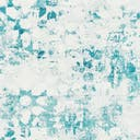 Link to Turquoise of this rug: SKU#3137773