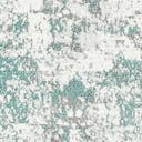 Link to Turquoise of this rug: SKU#3134078