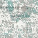 Link to Turquoise of this rug: SKU#3134073