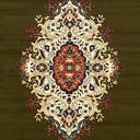 Link to Green of this rug: SKU#3128736