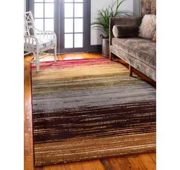 2' 2 x 3' Coffee Shop Rug main image
