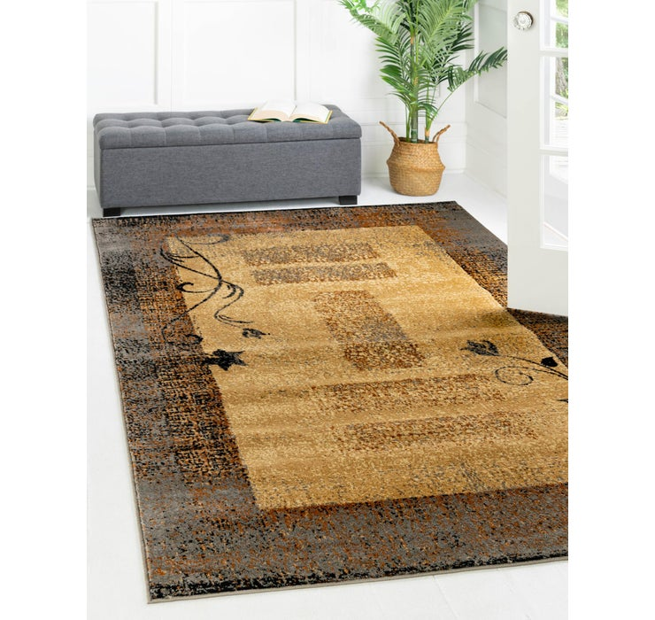 275cm x 365cm Coffee Shop Rug