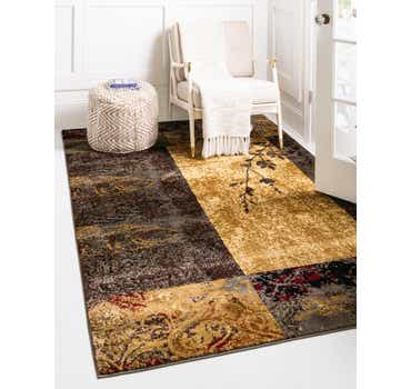 Image of 152cm x 245cm Coffee Shop Rug