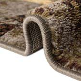 5' x 8' Coffee Shop Rug thumbnail