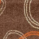 Link to Brown of this rug: SKU#3138194