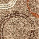 Link to Light Brown of this rug: SKU#3138175