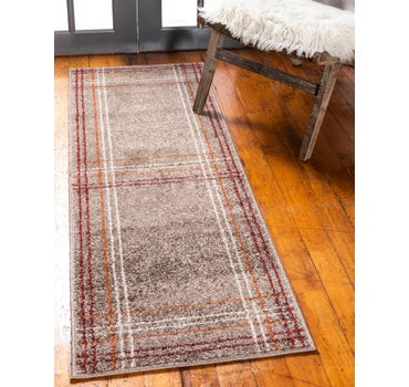 2' x 6' Harvest Runner Rug main image