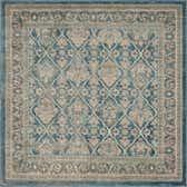 4' x 4' Vienna Square Rug thumbnail