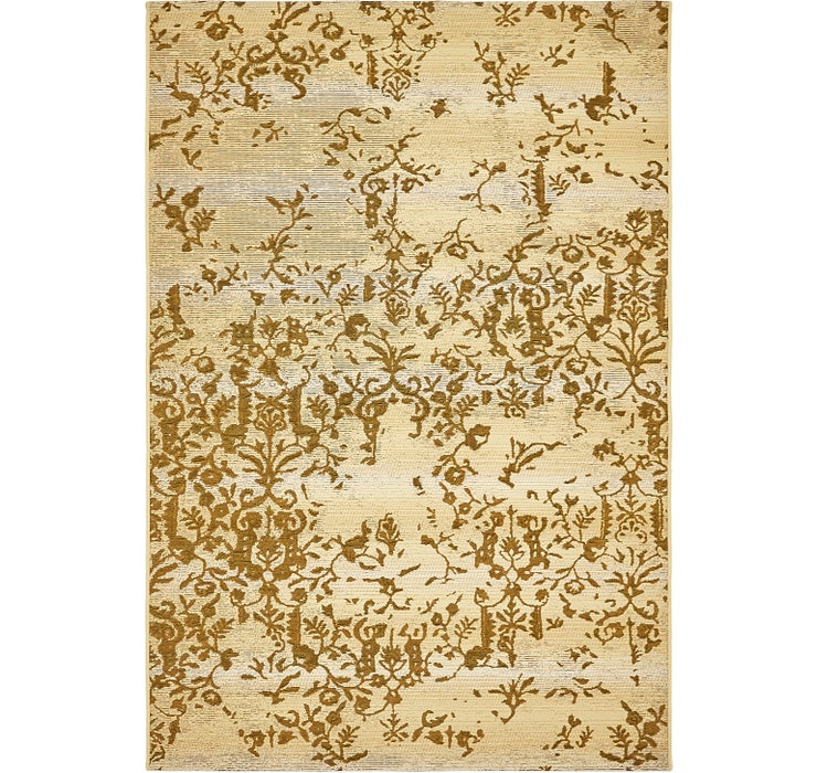 5' 3 x 8' Eden Outdoor Rug