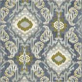 183cm x 183cm Outdoor Modern Square Rug thumbnail image 1