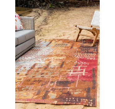 2' 2 x 3' Outdoor Modern Rug main image