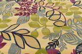 8' x 11' 4 Outdoor Botanical Rug thumbnail