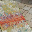 Link to Multicolored of this rug: SKU#3152854