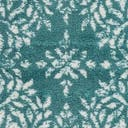 Link to Turquoise of this rug: SKU#3138685