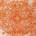 Link to Orange of this rug: SKU#3138658