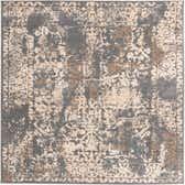 8' x 8' Sahara Square Rug thumbnail