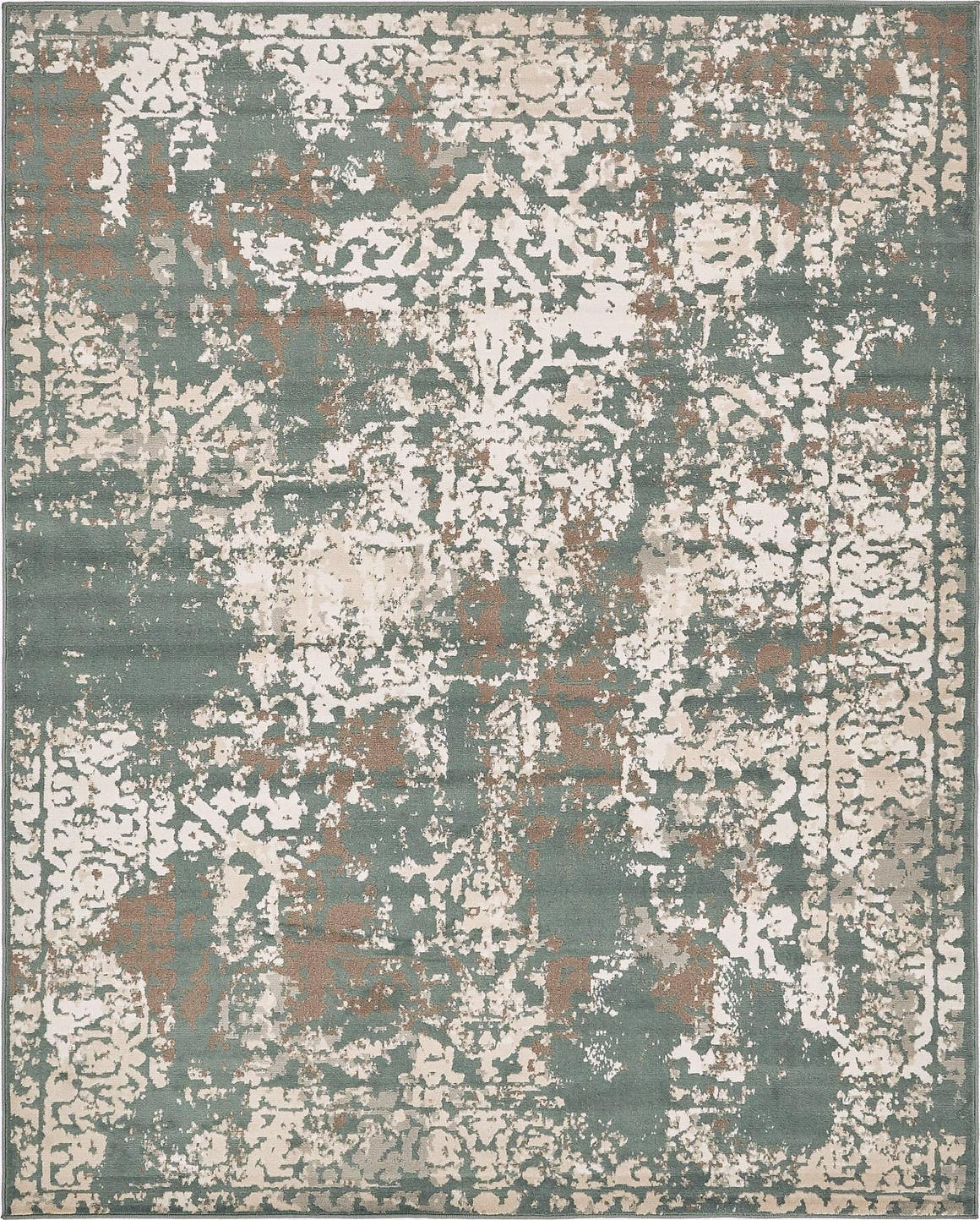 8' x 10' Sahara Rug main image