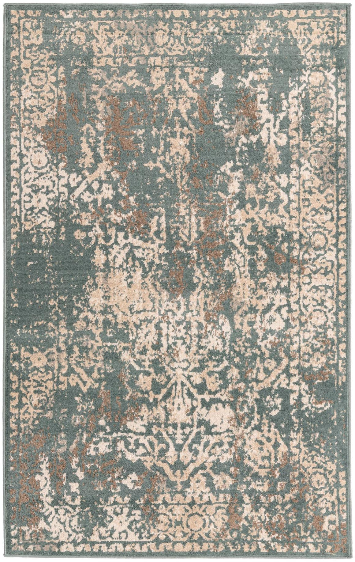 5' x 8' Sahara Rug main image