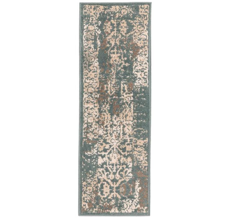 Image of 60cm x 183cm Sahara Runner Rug