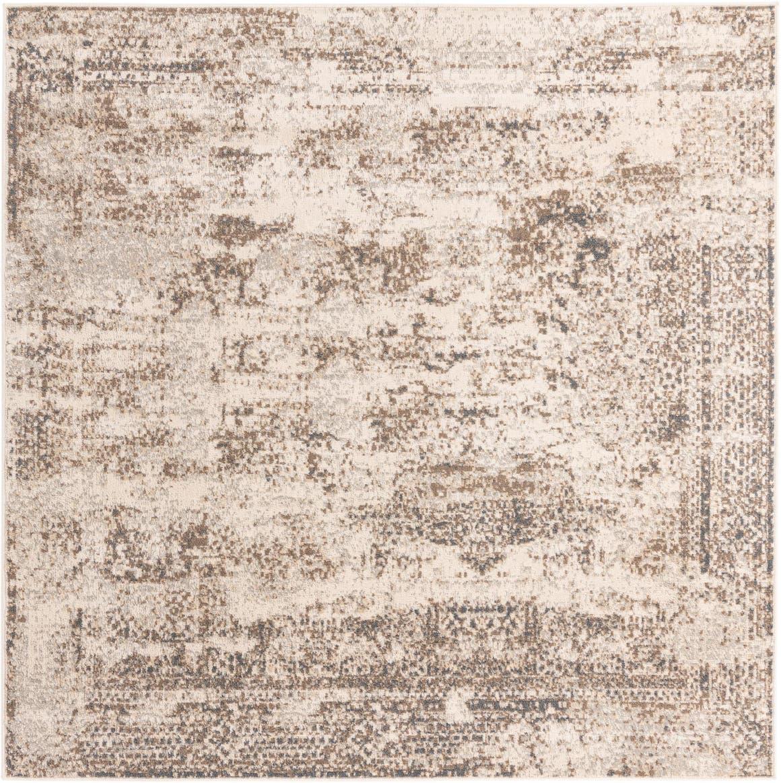 8' x 8' Sahara Square Rug main image
