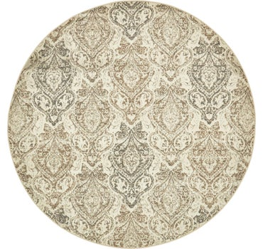 8' x 8' Mojave Round Rug