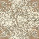 Link to Brown of this rug: SKU#3138814