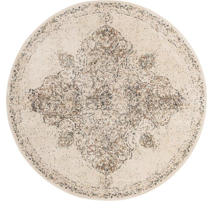 245cm x 245cm Sahara Round Rug