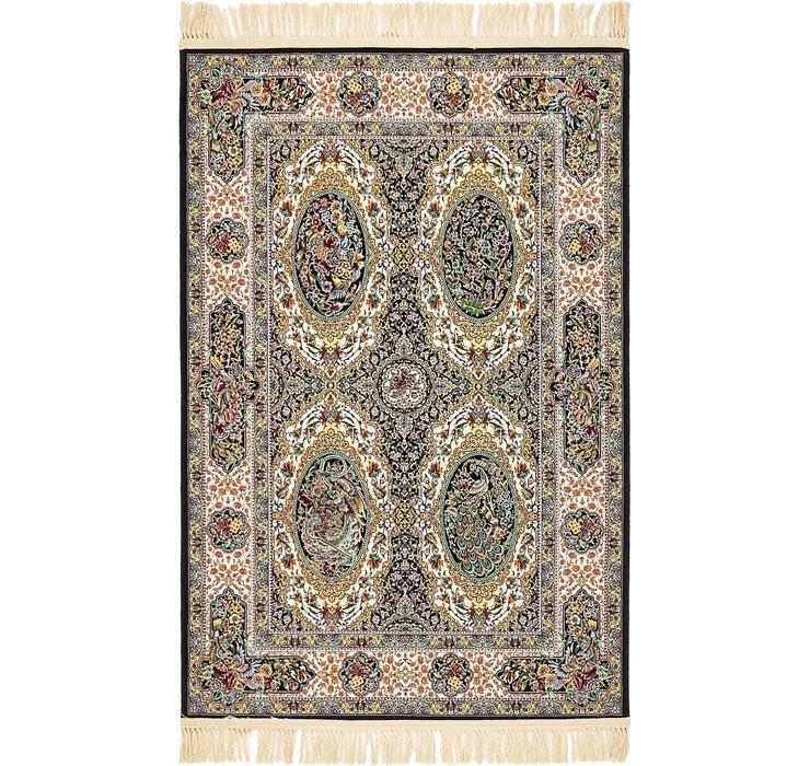 100cm x 152cm Dynasty Rug
