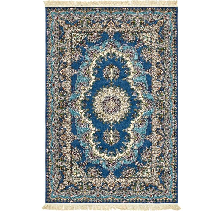 Image of 8' 2 x 11' 6 Dynasty Rug