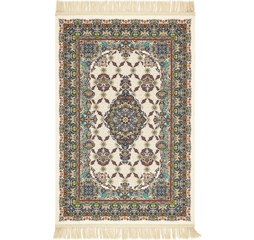 Image of 3' 3 x 5' Dynasty Rug