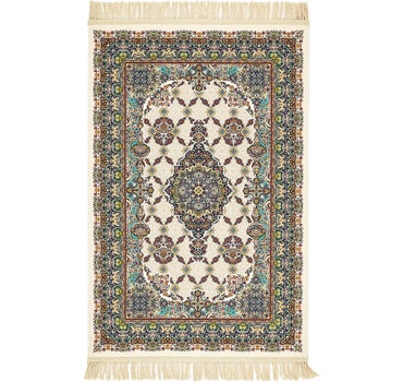 Image of 3' 3 x 13' Dynasty Runner Rug