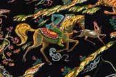 6' 7 x 9' 10 Dynasty Rug thumbnail