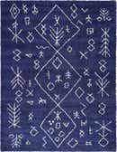 9' x 12' Marrakesh Shag Rug thumbnail