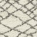 Link to Pure Ivory of this rug: SKU#3139416