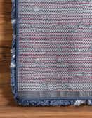 2' 7 x 10' Marrakesh Shag Runner Rug thumbnail