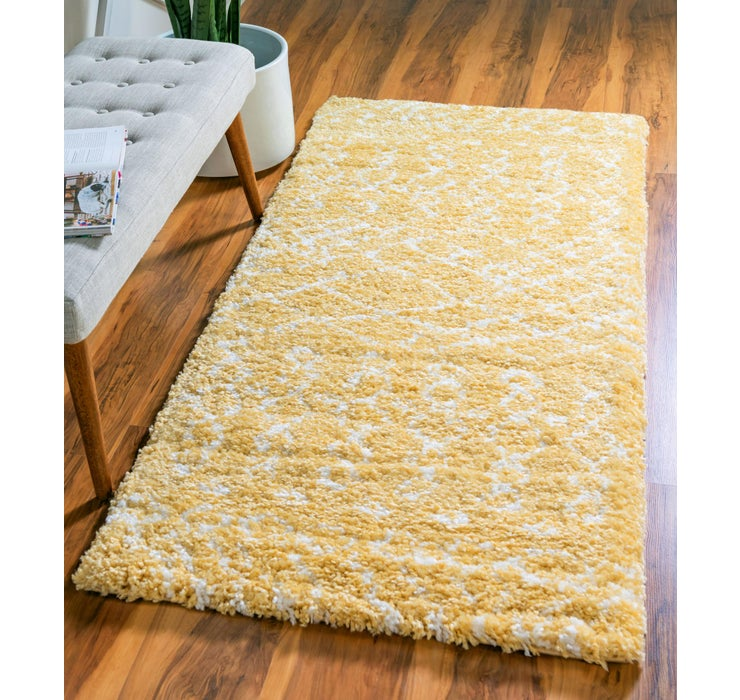 80cm x 305cm Marrakesh Shag Runner Rug