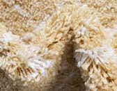 4' x 6' Marrakesh Shag Rug thumbnail