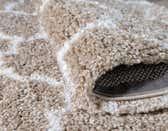 5' x 8' Marrakesh Shag Rug thumbnail