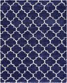 8' x 10' Marrakesh Shag Rug thumbnail